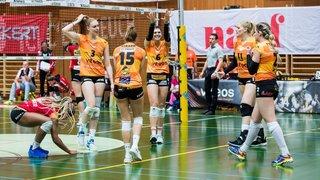 Le NUC s'impose contre Lugano et termine cinquième