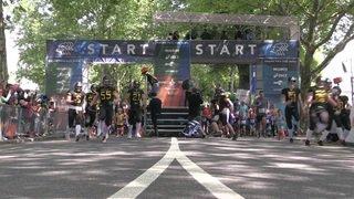 Course à pied: le Grand-Prix de Berne attire plus de 30'000 participants