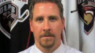 Le Canadien Clint Thornton engagé comme assistant au HCC