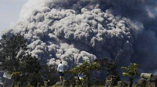 HawaÏ: le volcan Kilauea en éruption