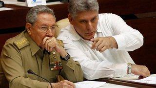 Cuba prête à basculer dans l'après-Castro