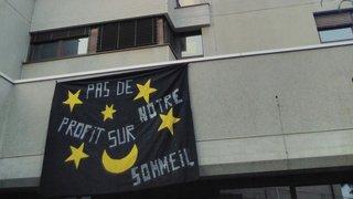 L'État de Neuchâtel est reparti à la recherche d'un gérant pour la Cité des étudiants