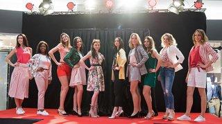 Les dix finalistes de Miss Neuchâtel dévoilées