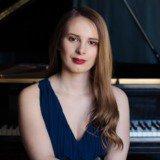 """Récital de piano """"Concert in C"""""""