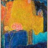 Artiste du moment: Aldo Ezio Conelli, peintures