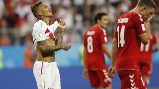 Paolo Guerrero dispute le Mondial grâce à un avocat neuchâtelois
