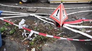 Nombreux dégâts, plus de 500 appels et 240 interventions