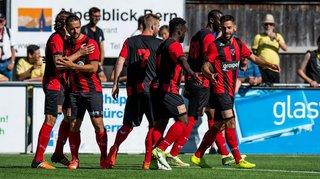 Neuchâtel Xamax affrontera Yverdon en Coupe de Suisse
