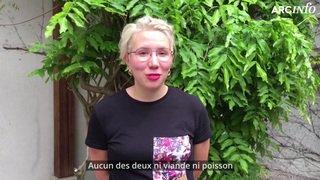 L'interview Croque-madame de Louison Bühlmann