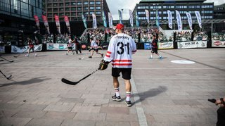 Le Street Hockey Tour s'arrêtera à La Chaux-de-Fonds