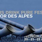 Valais Drink Pure Festival Cor des Alpes