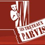 Tréteaux du Parvis