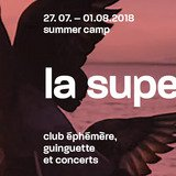La Superette Summer Camp