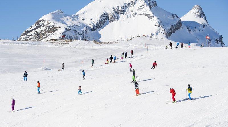 La suppression des camps de ski à Val-de-Ruz crée l'émoi