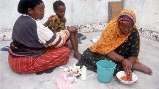 Une trentenaire accusée d'avoir fait exciser ses deux filles en Somalie