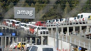 Auto: au Tessin, Amag est soupçonné par la Comco de s'être entendu avec des concurrents sur les prix