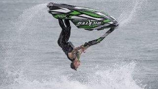 Lac Léman: la Confédération veut clarifier l'interdiction des jets-skis et améliorer la sécurité