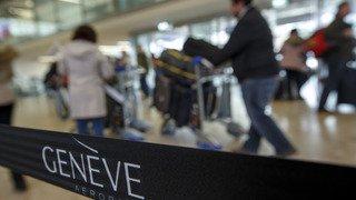 Les contrôleurs aériens de Genève, Sion et Berne ne feront pas la grève le 23 juillet