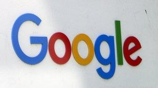 Concurrence: l'Union européenne inflige une amende de 5,1 milliards de francs à Google
