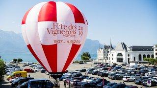 Fête des Vignerons: coup d'envoi dans un an tout juste, les 26 cantons suisses participeront