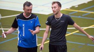 Le BC Neuchâtel et l'inusable Pavel Uvarov