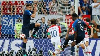 Une deuxième étoile pour une France solide et efficace