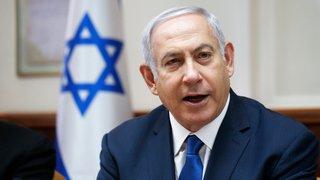 Nétanyahou veut créer  des villes purement juives