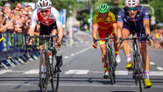 Cyclisme: le Bernois Marc Hirschi remporte le Championnat d'Europe