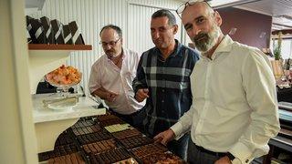 Plan de la dernière chance pour le fleuron neuchâtelois du chocolat Jacot