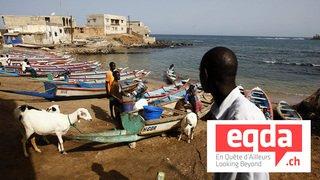 En Quête d'Ailleurs: reportage au Sénégal