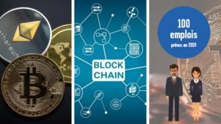 Bitcoin, blockchain et cryptomonnaies