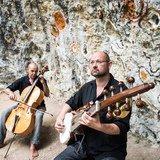 Sarod & Cello | folklore imaginaire