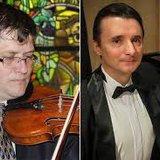 Concert : Violon & piano, Mariusz Monczak & Robert Adamczak