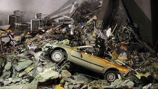 L'intelligence artificielle qui prédit les répliques de séismes