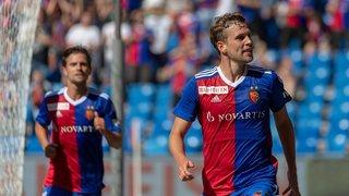 Le FC Bâle doit terminer le travail contre Arnhem