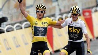 Froome et Thomas snobent la Vuelta