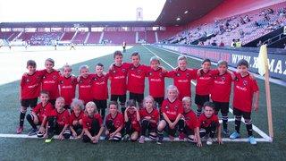 Arcinfo Kids: Neuchâtel Xamax - FC Thoune