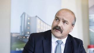 Philippe Bauer sera le seul PLR a pouvoir se présenter à la fois au National et aux Etats