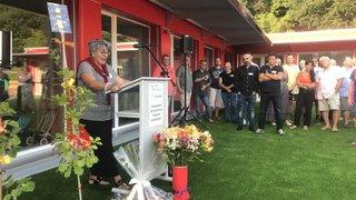 Un nouveau bâtiment modulaire offrira 70 places d'accueil parascolaire dès le 20 août à Boudry