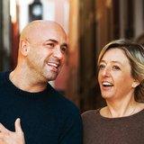Brigitte Rosset & Frédéric Recrosio