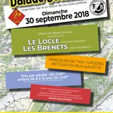 Balade gourmande Le Locle - Les Brenets
