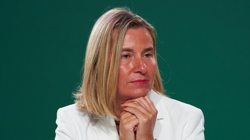 Nucléaire iranien: l'UE créera une entité pour contourner les sanctions américaines contre l'Iran