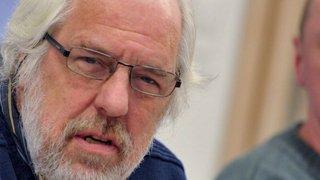 Le maire de Lajoux, Raymond Jecker, est décédé