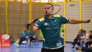 Badminton: le BC La Chaux-de-Fonds, l'équipe à (a)battre!