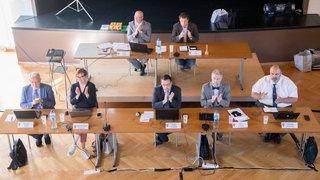 Les salaires du Conseil communal de Val-de-Ruz resteront tels quels