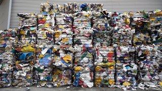 Environnement: d'ici 2050, le volume des déchets pourrait augmenter de 70%