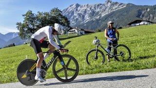 Cyclisme: les Mondiaux attribués à la Suisse en 2020 et 2024, une première