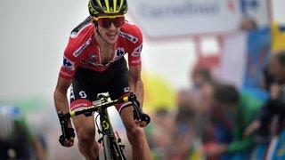 L'épilogue de la Vuelta s'annonce palpitant