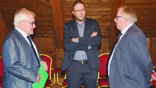 Les maires se rebiffent contre la fermeture des ORP