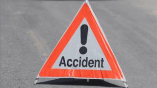 Scootériste blessée à La Chaux-de-Fonds